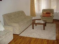 Apartment in Sinaia with Internet Terrace 408223