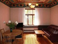 Apartment 845 m from the center of Riga with Washing machine 432140