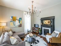 The Peachtree House - 8 minutes from Downtown Nashville