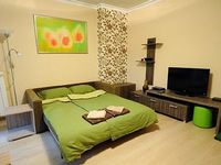 Cosy studio in Belgrade with Lift Internet Washing machine Air conditioning