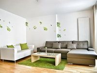 Apartment in the center of Brussels with Internet Lift 459701