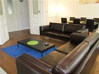 Apartment in the center of Brussels with Internet Lift Balcony Washing machine 459734