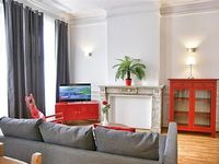 Apartment in the center of Brussels with Internet Lift Washing machine 459665
