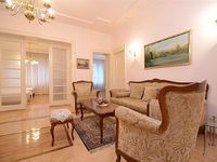 Apartment in Belgrade with Internet Lift Parking 426230