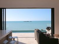 Brand New Beachfront 3bed 3bath with Pool