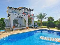 Villa 3 Bedrooms 3 Bathroom Sleeps 6