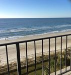 Corner Oceanfront 3 Bedroom 2 Bath With Outrageous Views And On The Beach