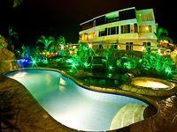 Montanita Estates - Nexpa Villas Poolfront 3 Bed 2 Bath In Monta ita