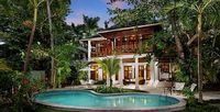 Idle Awhile 1-5 Bdrm Oceanfront Negril Villa Resort Family Friendly Staffed