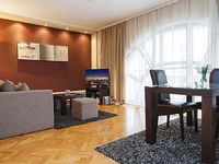 Apartment in Belgrade with Internet Air conditioning Lift Washing machine 426473