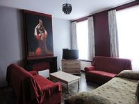 Studio apartment 1 km from the center of Anderlecht with Internet Parking Washing machine 378551