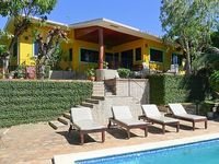 Private 2-Bdrm Home W Pool Garden - Short Walk To SJDS Beach And Town