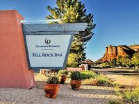 Bell Rock Inn 1 bedroom 1 bathroom sleeps 4 maximum