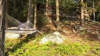 2 Beautifully Renovated Structures Ca 1920 Camp w additional cabin Sleeps 12