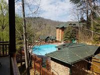 Smokey Mountain Studio sleeps 4 July 1 thru July 8 2016