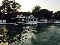 Luxurious Canandaigua Lake House