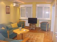 Apartment in Belgrade with Internet Air conditioning Lift 426844
