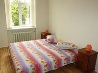 Apartment 845 m from the center of Riga with Washing machine 432351