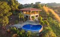 Villa Desperado Panama 3 Bedroom 3 5 Bath Private Pool Great Views