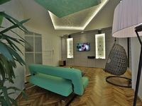 Cozy flat in Belgrade with Lift Internet Air conditioning