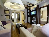 Apartment in Belgrade with Internet Air conditioning Lift Terrace 427581