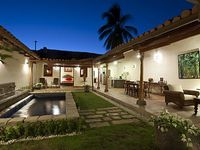 Sultana Luxury Villas 1