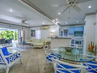 Caribbean Villa - 3 bedrooms 2 5 bathrooms Beautiful garden Plunge pool