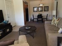Beautiful furnished condo in stunning community