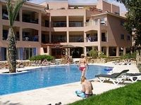 Penthouse Apartment in Paradise Gardens IV Kato Paphos Cyprus - Well Equipped With Shared Pool Close To All Amenities