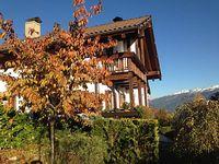 Sunny loft in Val di Fiemme