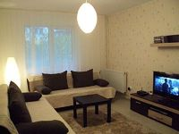 Holiday apartment Busteni for 1 - 6 persons with 3 bedrooms - Holiday apartment