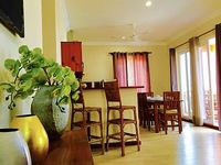Les Residences Yen Dy II 211 Living Room 2Bedroom 2Bathroom Pool 95sqm