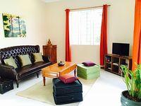 Les Residences Yen Dy II 109 Living Room 1Bedroom 1Bathroom Pool 85sqm