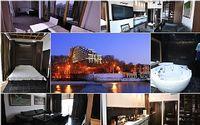 Apartment in Odesa 1 bedroom 2 bathrooms sleeps 4