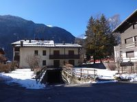 Staying in the heart of the Adamello Brenta