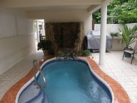 Diamond is an affordable luxury two bedroom two bathroom apartment with pool