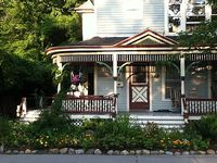 Get Your Friends Or Family To Beautiful Historic District Of Warrensburg