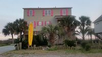 5 Bed 5 Bath Ocean Front House That Sleeps 16