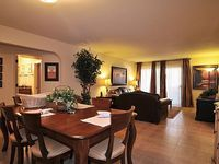 The Dual Master Arrangement Makes This A Perfect Two Couple Or Family Getaway