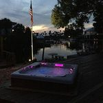 The Weeki Wachee Condo with a million dollar view
