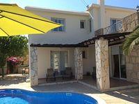 3 Bedroom Villa Veranda Patio Pool Walk to Village Restaurants