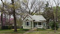 Bluemont Cottage - Quaint cozy cottage which feels like your home away from hom