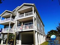 Pot of Gold 4 BR 4 5 BA House in Garden City Beach Sleeps 12
