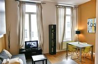 Apartment in the center of Brussels with Internet 459380