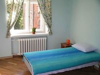 Apartment 796 m from the center of Riga with Washing machine 433061