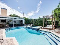 Tierra Verde Pool Home