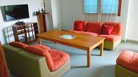 COTONOU Fidjrosse Appart 2 in SEAVIEW RESIDENCE