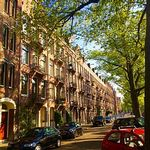 Your temporal home in Amsterdam