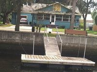 Riverfront Plum Crazy Bungalow 10 Min To The Gulf 40 Min To Tampa Beaches