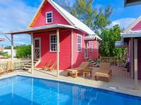 Travel to Belize Now Brand New Cottage With A Pool